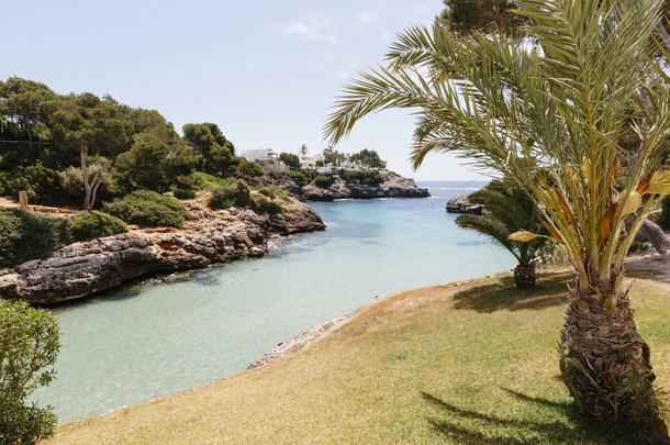 Plage  AluaSoul Mallorca Resort (Adultes Seulement) Cala d'Or, Mallorca