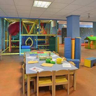 MINI-CLUB (4 - 12 ans) Alua Hawaii Mallorca & Suites Palmanova, Mallorca