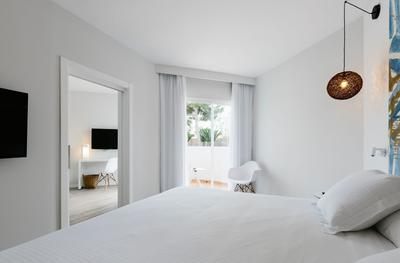 Suite Hôtel AluaSoul Mallorca Resort (Adultes Seulement) Cala d'Or, Mallorca